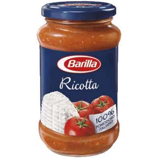 BARILLA RICOTA ΣΑΛΤΣΑ 400 ΓΡ.ΜΥΖΥΘ.