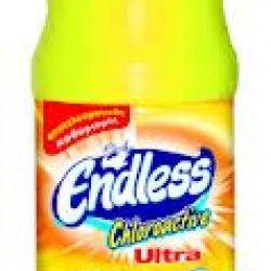ENDLESS CHLOROACTIVE 1250ML ΠΑΧΥΡΕΥΣΤΗ