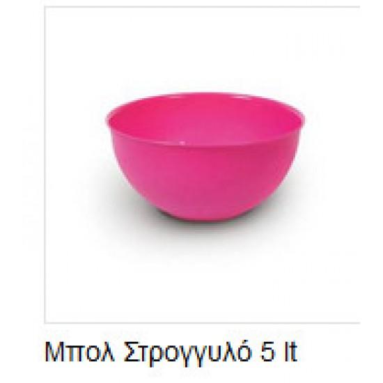 ΚΥΚΛΩΨ ΜΠΩΛ ΣΤΡΟΓ.5 ΛΤ.ΠΛΑΣΤ.