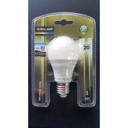 EUROLAMP LED ΛΑΜΠΑ ΚΟΙΝΗ 13 W E27 SMD