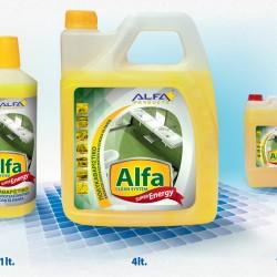 ALFA SUPER ENERGY 4 Lt ΠΟΛΥ/ΚΟ