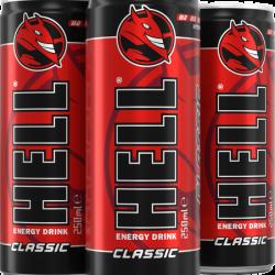 HELL 500 ML ENERGY DRINK GR