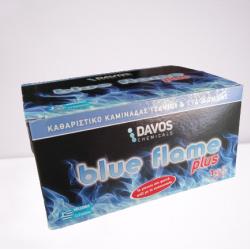 BLUE FLAME PLUS 1 KG ΚΑΘ.ΚΑΜΙΝΑΔΑΣ