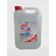 REX GLASS 4 LT ΥΓΡΟ ΤΖΑΜ CLEAR