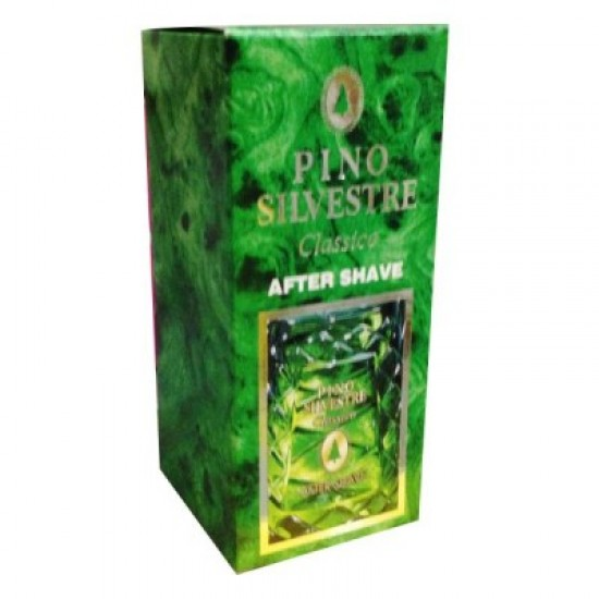 PINOSILVES.AFTER SHAVE 75ml