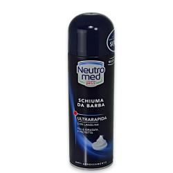 SQUIBB /NEUTRO MED ΑΦΡΟ ΞΥΡΙΣΜ.300 ml