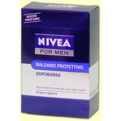 NIVEA BALS.SENSITIVE A/S 100ml