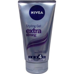 NIVEA STYLING GEL 150 ml ΜΑΛΛΙΩΝ