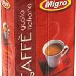 MIGRO ΚΑΦΕ 250 gr ΙΤΑΛ.ΓΟΥΣΤΟ