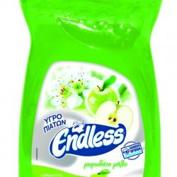 ENDLESS ΥΓΡΟ ΠΙΑΤΩΝ 500ml