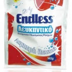 ENDLESS ΛΕΥΚΑΝΤΙΚΟ 140gr ΡΟΥΧΑ